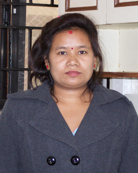 Radha Thapa
